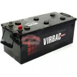 Аккумулятор автомобильный Virbac Classic 6СТ-140-Аз R+