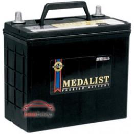 Аккумулятор автомобильный Medalist 55Ah 65B24L 1 шт