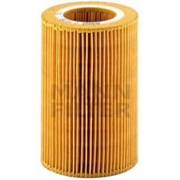 Фильтр воздушный Mann-Filter C 1036/1 1 шт