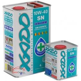 Моторное масло Xado Atomic Oil 10W-40 SN 60 л