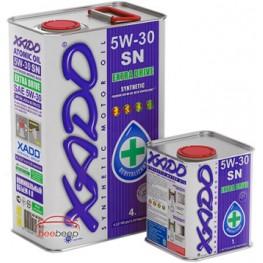 Моторное масло Xado Atomic Oil 5W-30 SN 60 л