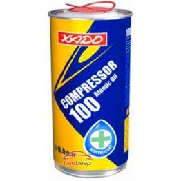 Компрессорное масло Xado Atomic Oil Compressor Oil 100 500 мл