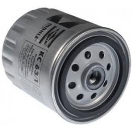 Фильтр топливный Mahle KC63/1D 1 шт