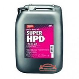 Моторное масло Teboil Super HPD 15W-40 10 л
