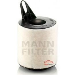 Фильтр воздушный Mann-Filter C 1361 1 шт