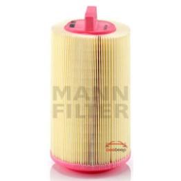 Фильтр воздушный Mann-Filter C 14 114 1 шт