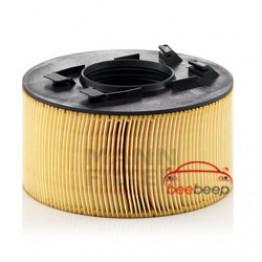 Фильтр воздушный Mann-Filter C 1882 1 шт