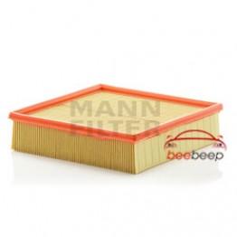 Фильтр воздушный Mann-Filter C 22117 1 шт