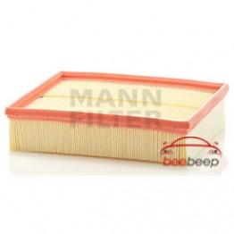 Фильтр воздушный Mann-Filter C 26168 1 шт