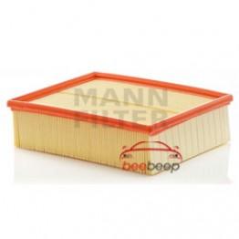 Фильтр воздушный Mann-Filter C 26206/1 1 шт