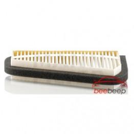 Фильтр салонный Mann-Filter CU 17003 1 шт