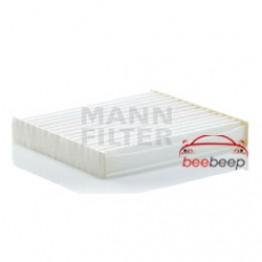 Фильтр салонный Mann-Filter CU 1919 1 шт