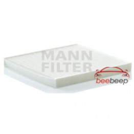 Фильтр салонный Mann-Filter CU 2131 1 шт