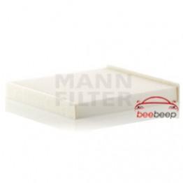 Фильтр салонный Mann-Filter CU 22013 1 шт