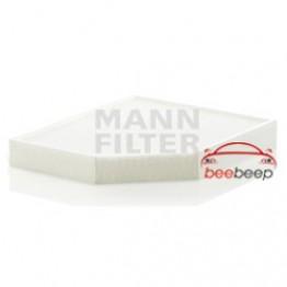 Фильтр салонный Mann-Filter CU 2450 1 шт