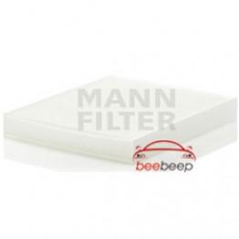 Фильтр салонный Mann-Filter CU 2545 1 шт