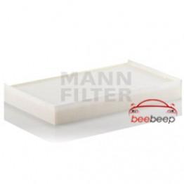 Фильтр салонный Mann-Filter CU 3540 1 шт