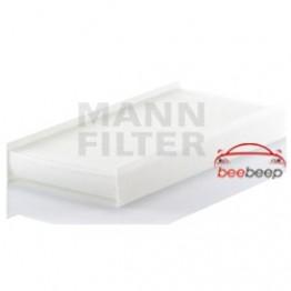 Фильтр салонный Mann-Filter CU 3847 1 шт