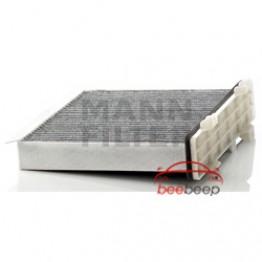 Фильтр салонный Mann-Filter CUK 2230 1 шт
