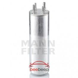 Фильтр топливный Mann-Filter WK 857/1 1 шт