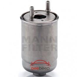 Фильтр топливный Mann-Filter WK 9012 X 1 шт