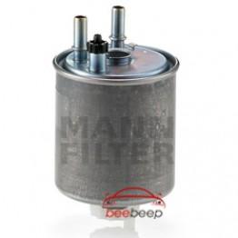 Фильтр топливный Mann-Filter WK 918/1 1 шт