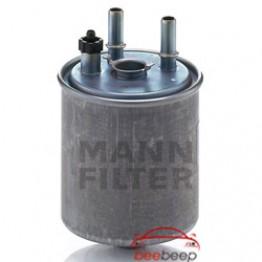 Фильтр топливный Mann-Filter WK 918/2 X 1 шт