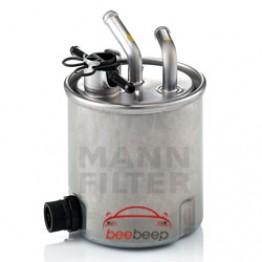 Фильтр топливный Mann-Filter WK 920/6 1 шт