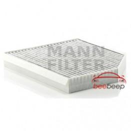 Фильтр салонный Mann-Filter CUK 2450 1 шт