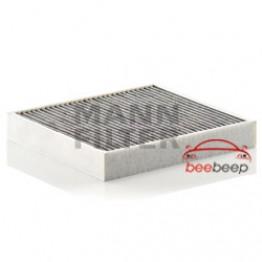 Фильтр салонный Mann-Filter CUK 26010 1 шт