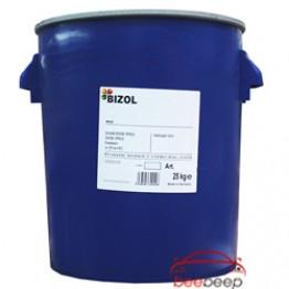 Смазка для подшипников качения и скольжения Bizol Pro Grease LT LX 03 Long Term 25 кг