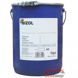 Смазка для подшипников ступицы Bizol Pro Grease T LX 03 High Temperature 5 кг