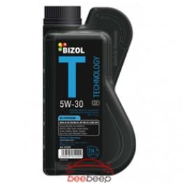 Моторное масло Bizol Tehnology 5w-30 C2 1 л