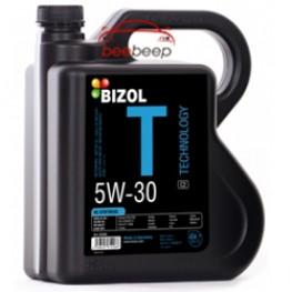 Моторное масло Bizol Tehnology 5w-30 C2 4 л