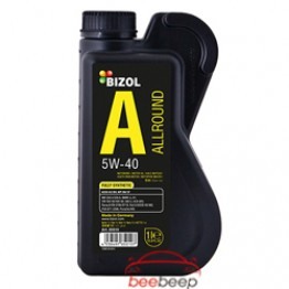 Моторное масло Bizol Allround 5w-40 1 л