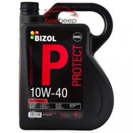Моторное масло Bizol Protect 10w-40 5 л