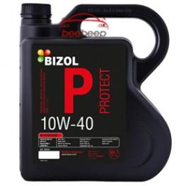 Моторное масло Bizol Protect 10w-40 4 л