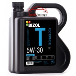 Моторное масло Bizol Technology 5w-30 507 5 л