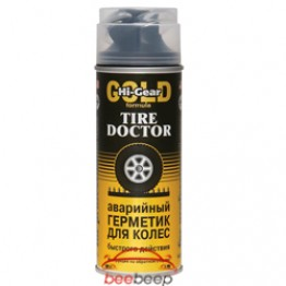 Герметик для ремонта шин Hi-Gear Tire Doctor 340 г