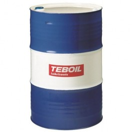 Моторное масло Teboil Silver 10W-40 180 кг