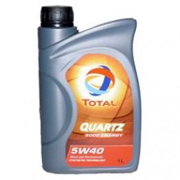 Моторное масло Total Quartz 9000 Energy 5W-40 1 л