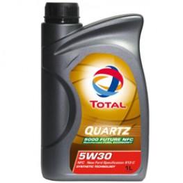Моторное масло Total Quartz 9000 Future NFC 5W-30 1 л