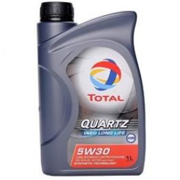Моторное масло Total Quartz Ineo Llong Life 5W-30 1 л