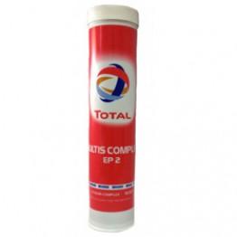 Многоцелевая смазка с загустителем Total Multis Complex EP 2 0,4 кг