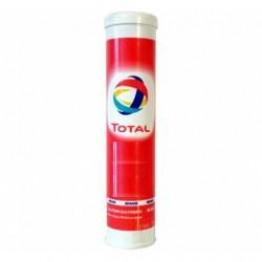 Универсальная литиево-кальциевая смазка Total Multis EP 3 0,4 кг