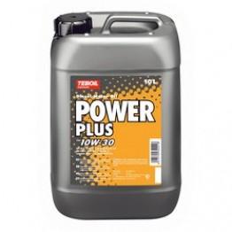 Моторное масло Teboil Power Plus 10W-30 10 л