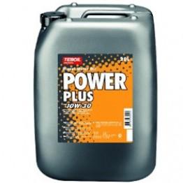 Моторное масло Teboil Power Plus 10W-30 20 л