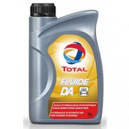 Гидравлическая жидкость Total Fluide DA 1 л
