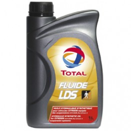 Гидравлическая жидкость Total Fluid LDS 1 л
