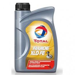 Трансмиссионное масло Total Fluide XLD FE 1 л